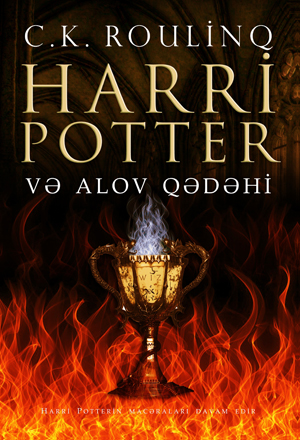 Harri Potter və alov qədəhi